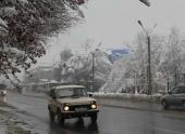 Спасатели Горного Алтая предупреждают о ЧС в связи с похолоданием