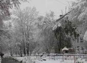 Спасатели прогнозируют ЧС в Горном Алтае из-за метелей