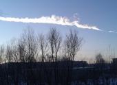 Метеоритный дождь был зафиксирован в трех областях РФ и Казахстане