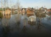 Режим ЧС введен в двух районах Саратовской области из-за паводка