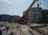 TEPCO заявила о возможной утечке радиационной воды на АЭС «Фукусима-1»