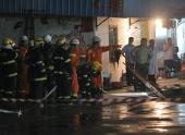 Карстовая воронка в китайском Шэньчжэне унесла жизни 5 человек