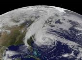 В 2013 году атлантический сезон ураганов будет особенно активным
