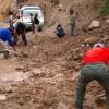 Не менее восьми человек погибли на востоке Индии в результате оползня