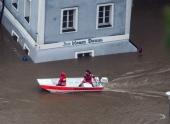 Страны Центральной Европы пострадали от наводнения