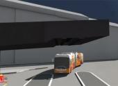 В Женеве запустят первые электроавтобусы
