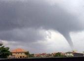 В южной филиппинской провинции Себу возник торнадо