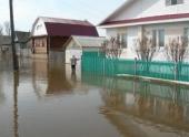 Режим ЧС снят в подтопленном из-за паводка селе на Камчатке