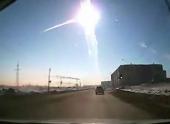 Россия и США будут совместно работать над защитой от метеоритов