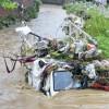 Наводнения и оползни в северной Индии унесли жизни более 180 человек