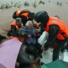 В китайской провинции Юннань произошел оползень