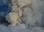На вулкане Попокатепетль подняли уровень опасности