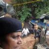 В Мумбаи произошел оползень