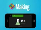 «Найк» запускает приложение для поддержания эко-производства одежды