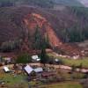В южной части Колумбии сошел оползень
