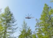 Режим ЧС, введенный из-за пожаров, отменен в ряде районов Якутии