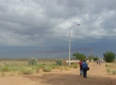 Казкосмос: ядовитое облако гептила не дойдет до населенных пунктов