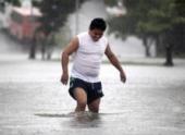 Мексика находится в ожидании урагана Ингрид
