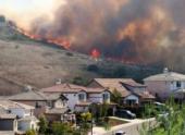 Как изменение климата повлияет на ситуацию с пожарами?