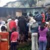 В столице Габона произошел оползень