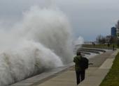 В Мексике объявлена тревога в связи с приближением урагана «Рэймонд»