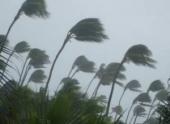 Ураган «Рэймонд» взял курс на Мексику
