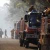 В Австралии бушует более 90 пожаров