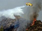Причиной пожаров в Калифорнии стала человеческая халатность