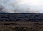 Серия неожиданных зимних пожаров объявилась в Норвегии