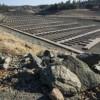 Из-за засухи в Калифорнии без воды остались 25 млн человек