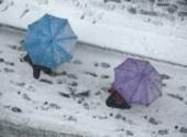 Снегопад в Японии унес жизни 13 человек, около 1,7 тысячи пострадали