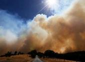 Мельбурну угрожает очередной австралийский пожар