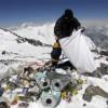 Непал обяжет посетителей Эвереста выносить мусор с горы самостоятельно