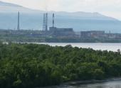 Инфоцентр «Заповедная Россия» создадут на территории Байкальского ЦБК