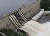 Зейская ГЭС до мая намерена снизить на 1,5 метра уровень водохранилища