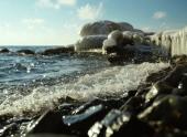 Донской потребовал прекратить сбросы сточных вод в Байкал