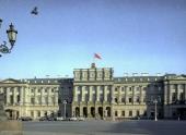 Красную книгу Петербурга защитят миллионными штрафами