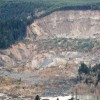 В американском штате Вашингтон образовался гигантский обвал