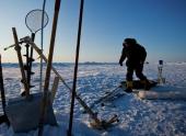 РФ начала организацию ежегодной базы «Барнео» на Северном полюсе