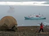 Эксперт: России нужно развивать фундаментальные исследования в Арктике