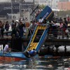 Более 400 подземных толчков произошло у побережья Чили после 2 апреля