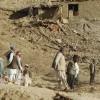 Оползень в Афганистане унес жизни четырех человек
