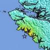 Канадский остров Ванкувер пережил 6,6-балльное землетрясение