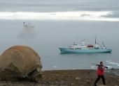 Эксперт: Россия должна расширять свое участие в Арктическом совете