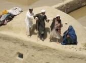 Количество жертв наводнения в Афганистане продолжает расти