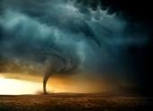 Ученые прогнозируют серию разрушительных торнадо в США