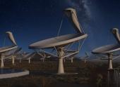 Ученые планируют использовать Луну в качестве огромного детектора космических лучей