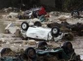 Наводнение в Испании