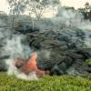 На Гавайях началась эвакуация людей из-за извержения вулкана Килауэа
