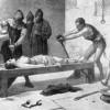 В Танзании арестованы убийцы «ведьм»